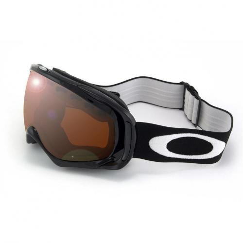 Oakley Sportbrille Crowbar OO 7005 02-849