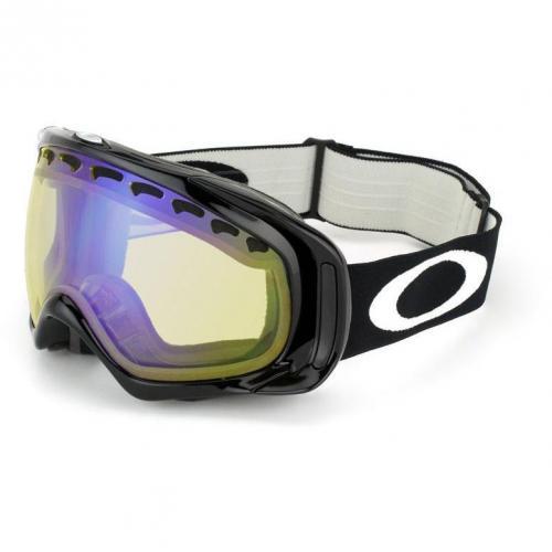 Oakley Sportbrille Crowbar OO 7005 02-852