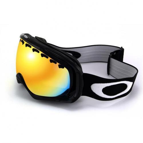 Oakley Sportbrille Crowbar OO 7005 02-853