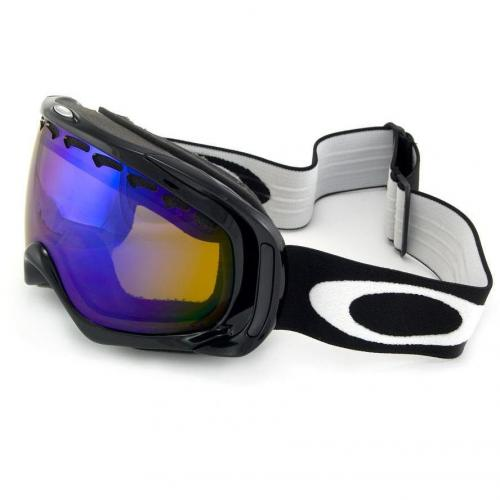 Oakley Sportbrille Crowbar OO 7005 02-856