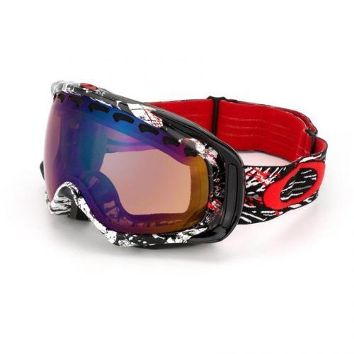 Oakley Sportbrille Crowbar OO 7005 57-35657-356
