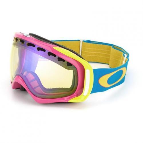 Oakley Sportbrille Crowbar OO 7005 57-385