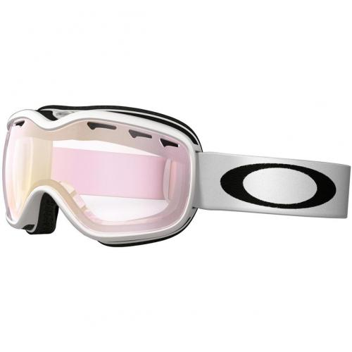 Oakley Stockholm pearl white Women Rosa Shade