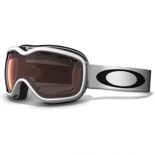 Oakley Stockholm pearl white Women Transparent Shade