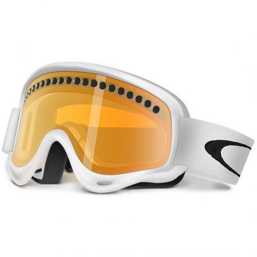 Oakley XS O Frame matte white