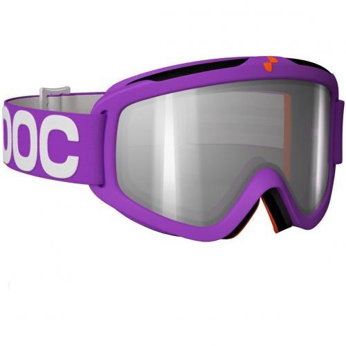 POC Iris X Purple
