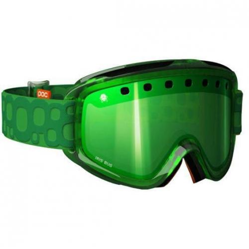 POC Snowboardbrille Iris Grün