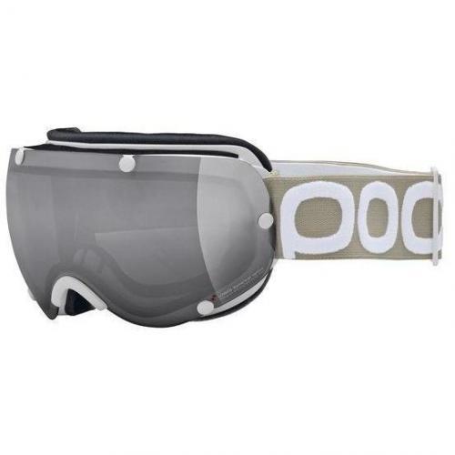 POC Snowboardbrille Lobes Silber
