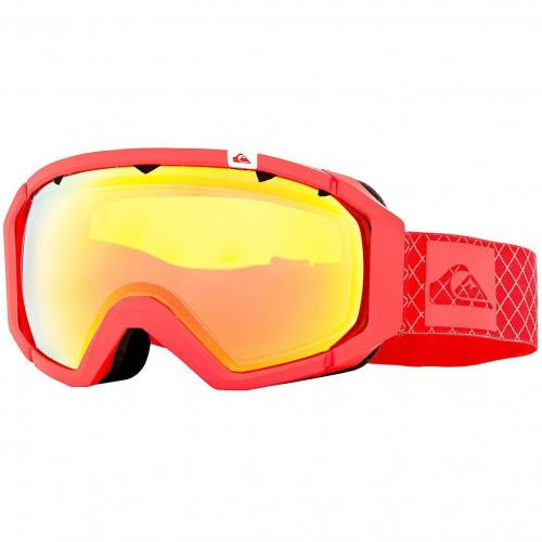 Quiksilver Q2 red