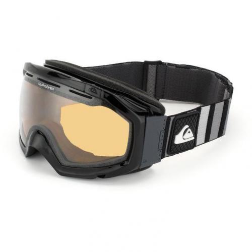 Quiksilver Sportbrille Facet Orbicular QGQF02 16BLK