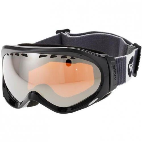 Roxy MIST Skibrille schwarz