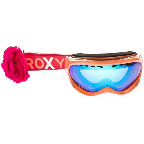 Roxy The Mist Women Orange Red