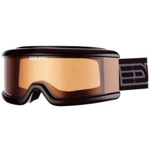 Salice Skibrille 400 BLK/DAF