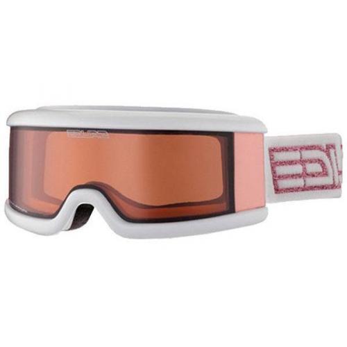 Salice Skibrille 400 WH/PKDAF