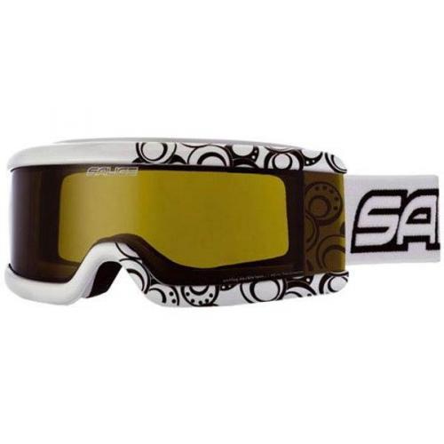 Salice Skibrille 400 WHBLK/DAFD