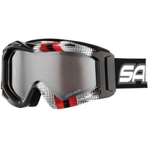 Salice Skibrille 600 BLKGRF/DARWS