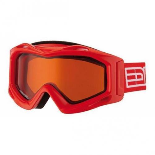Salice Skibrille 600 RED/DAF