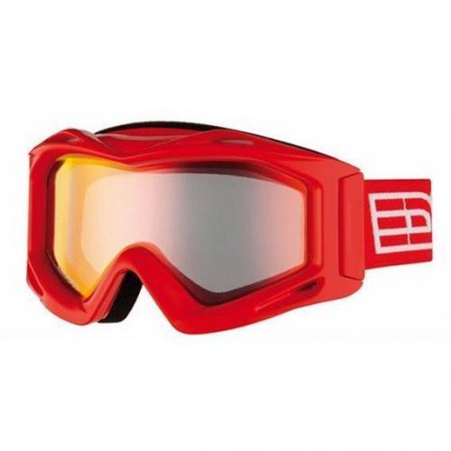 Salice Skibrille 600 RED/DARWF