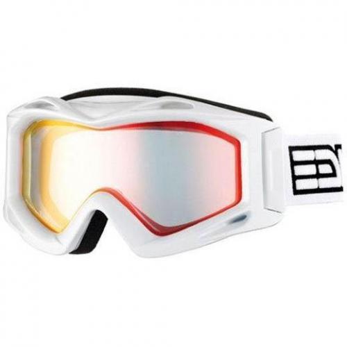 Salice Skibrille 600 WH/CLDARWF