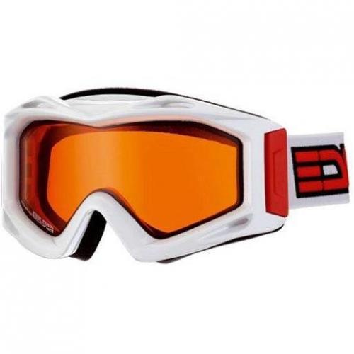 Salice Skibrille 600 WH/ORDAF