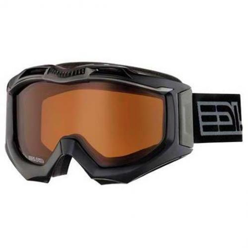 Salice Skibrille 602 BLK/DAF