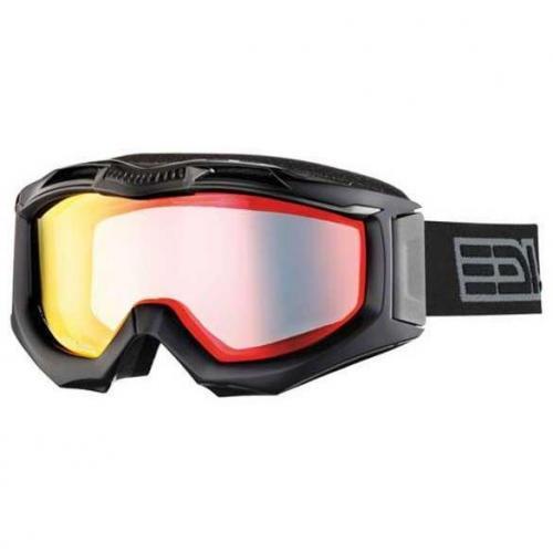 Salice Skibrille 602 BLKCLE/DARWF