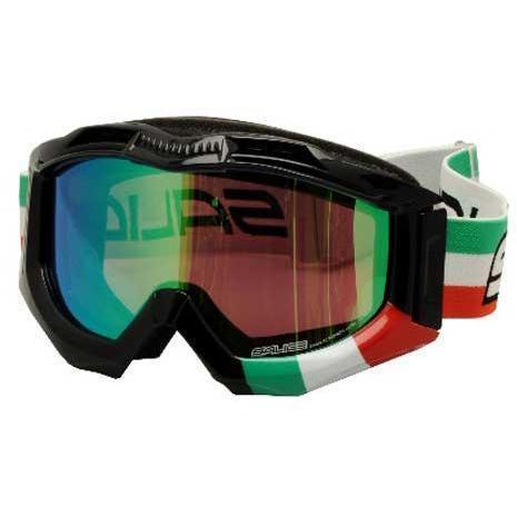 Salice Skibrille 602 ITA BLKITA/RW