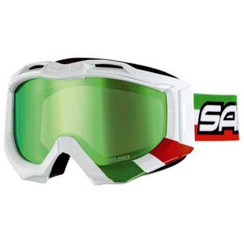 Salice Skibrille 602 ITA WHITA/RW