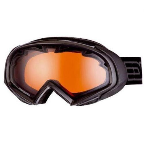 Salice Skibrille 606 BLK/DAFV