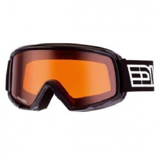 Salice Skibrille 608 BLK/DAF