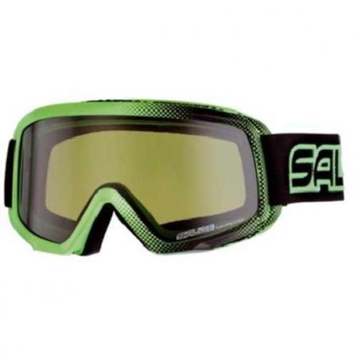 Salice Skibrille 608 FLOGRN/DAFD