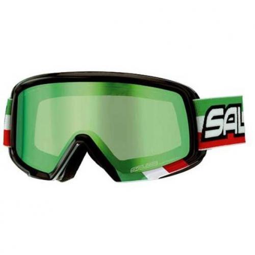 Salice Skibrille 608 ITA BLKITA/RW