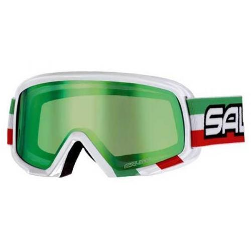 Salice Skibrille 608 ITA WHITA/RW