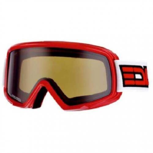 Salice Skibrille 608 RED/DAF