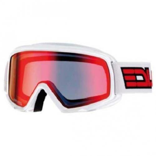 Salice Skibrille 608 WH/REDDARWF