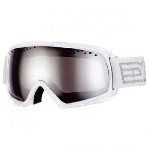Salice Skibrille 609 WH/BLKDARWFV