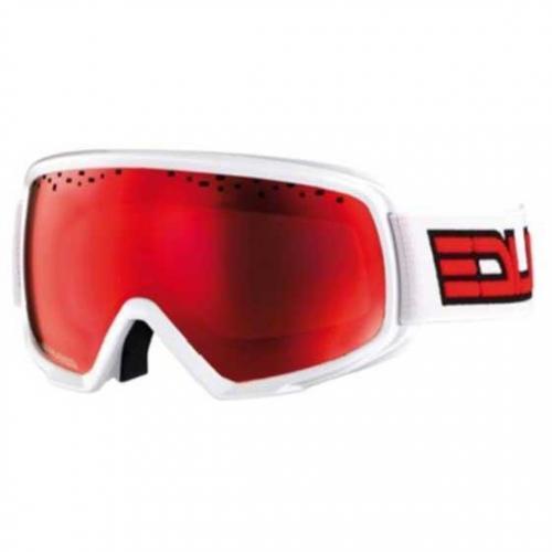 Salice Skibrille 609 WH/REDDARWFV