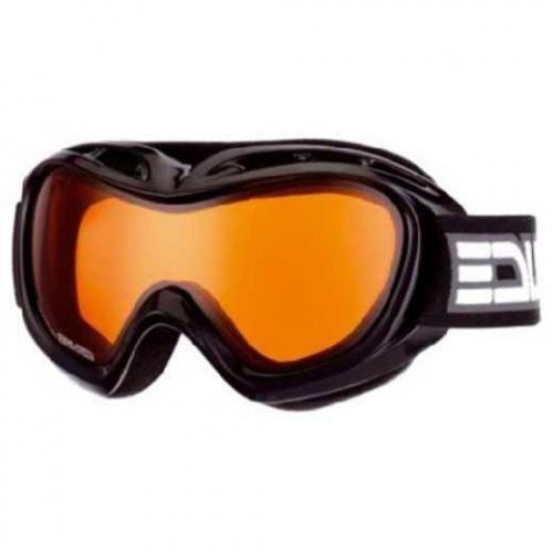 Salice Skibrille 801 BLK/DAF