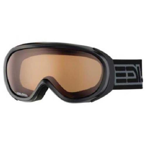 Salice Skibrille 804 BLK/DAF