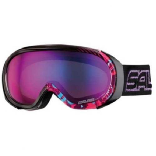 Salice Skibrille 804 BLKGRF/DARWS