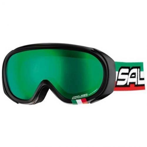 Salice Skibrille 804 ITA BLKITA/RW