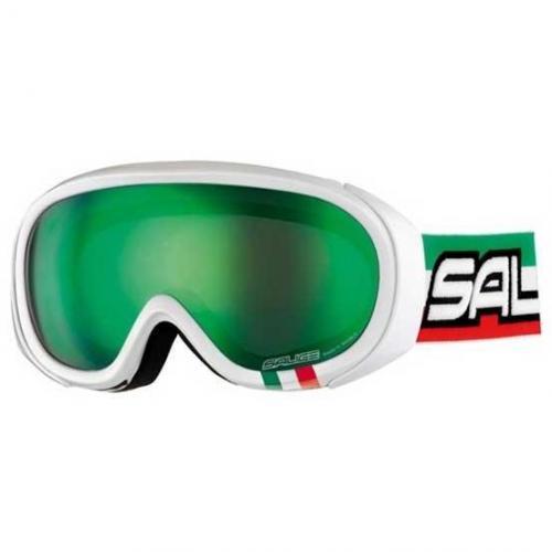 Salice Skibrille 804 ITA WHITA/RW
