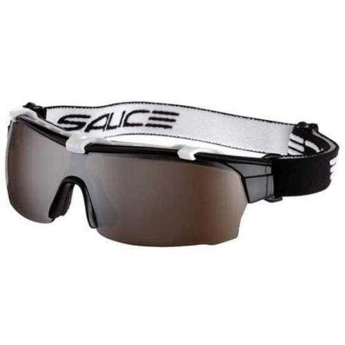 Salice Skibrille 806 BLK/RW