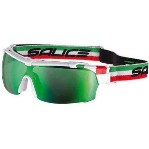 Salice Skibrille 806 ITA WHITA/RW