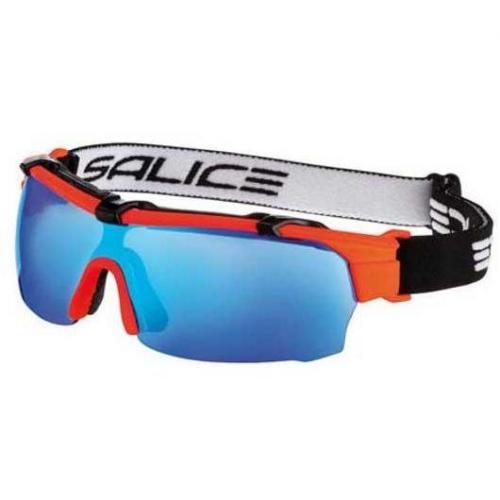 Salice Skibrille 806 OR/RW