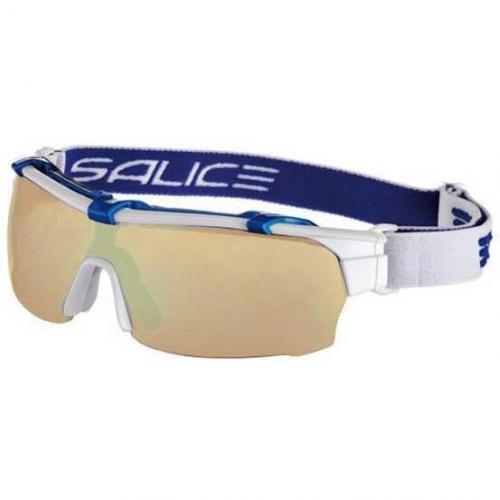 Salice Skibrille 806 WHBLU/CRX