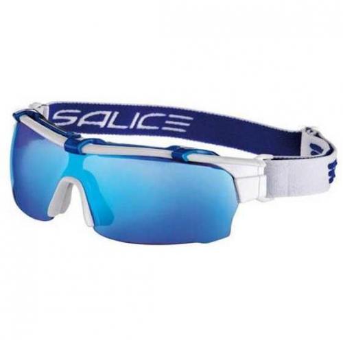 Salice Skibrille 806 WHBLU/RW