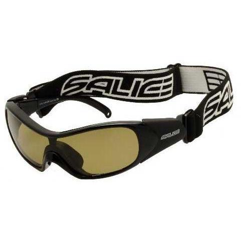 Salice Skibrille 808 BLK/A