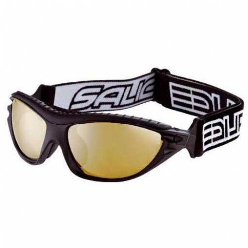 Salice Skibrille 829 BLK/YECRX