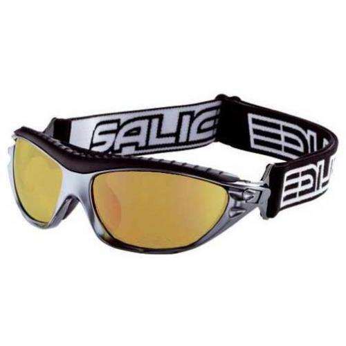 Salice Skibrille 829 GUN/YECRX
